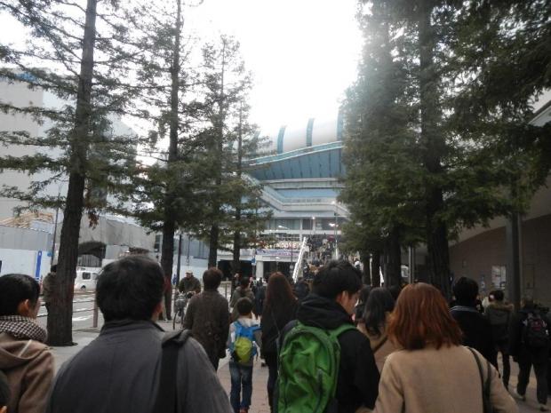 京セラドーム (1)