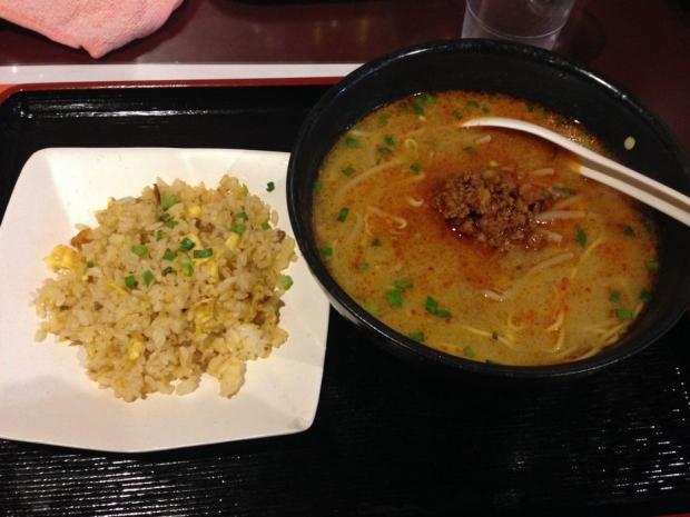 傳氏麻婆菜 (3)