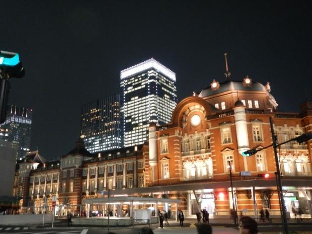 東京夜景 (2)