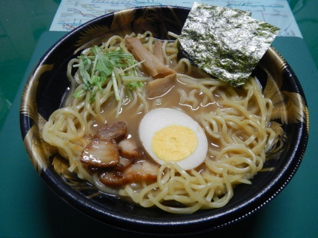 麺屋白神 (2)