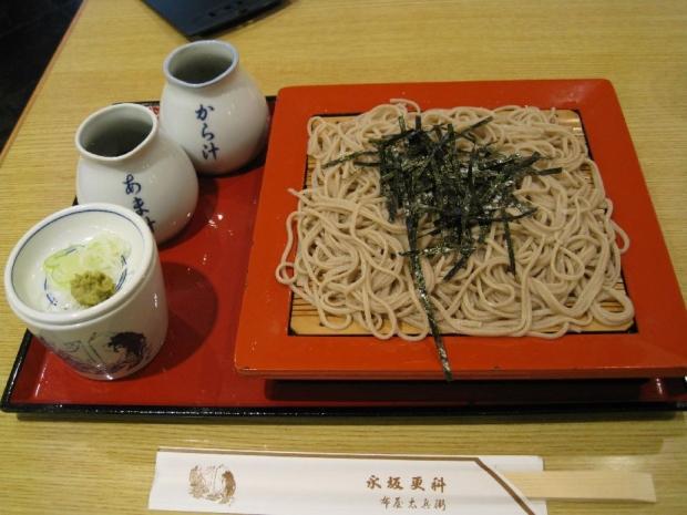 永坂更科 (3)