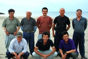 2012波の会 集合写真03