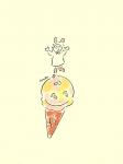 さあやアイスクリーム
