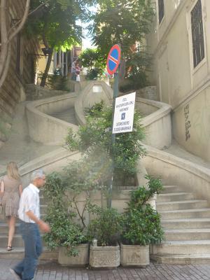 aşık merdiveni