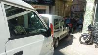 parking in karakoy