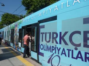 turkce olimpiyati 1