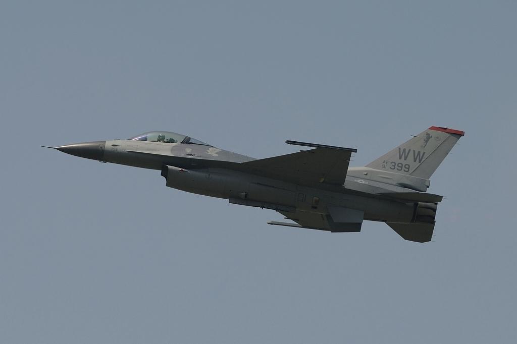 F-16 防府2012
