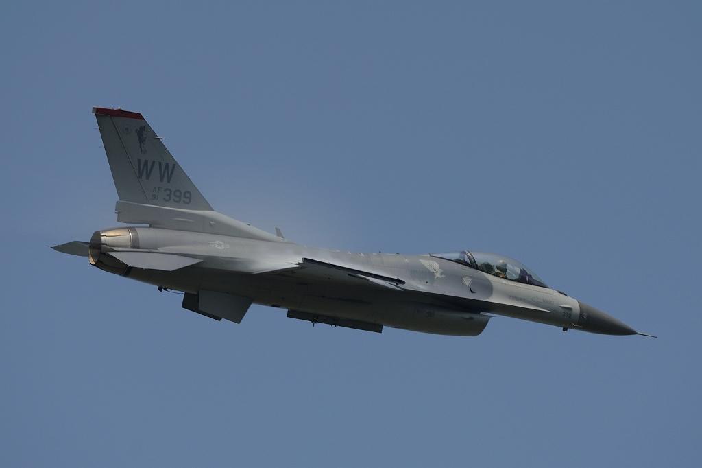 F-16 防府2012 2