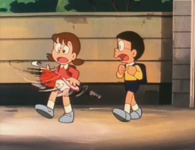 159話 台風のフー子(DVD13)