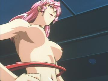 ネーナ 胸裸