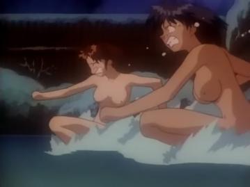 みゆき 全裸 温泉入浴シーン