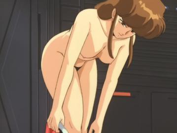 プリス 全裸(2話)