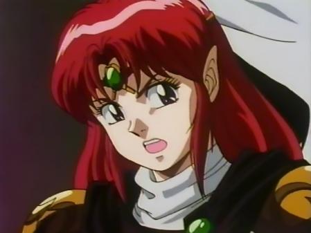 無責任艦長タイラー 新OVAシリーズのアザリンN21