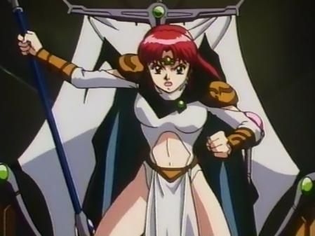 無責任艦長タイラー 新OVAシリーズのアザリンN22