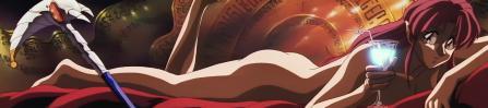 無責任艦長タイラー ORIGINAL MUSIC CLIP 全裸でベッドに寝そべっているアザリン6