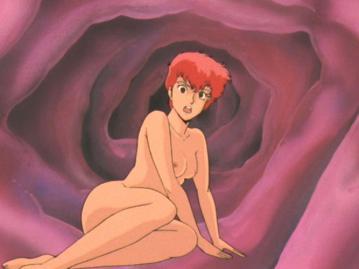 ケイ 全裸