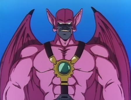 ドラゴンクエスト勇者アベル伝説のバラモス9