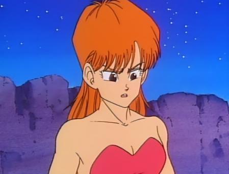 ドラゴンクエスト勇者アベル伝説 花売り娘に変装したデイジィ42