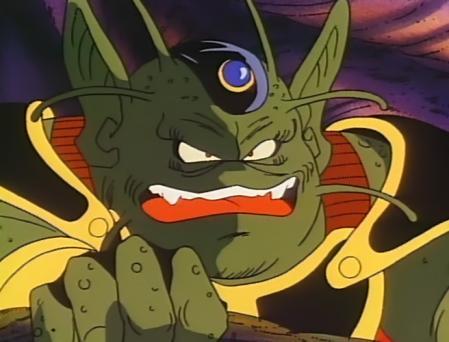 ドラゴンクエスト勇者アベル伝説のムーア10