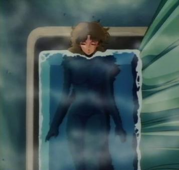 レミー 入浴シーン