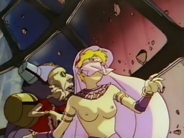 美少女奴隷 胸裸