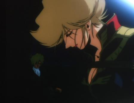 ガンダム第08MS小隊 シンシアのエロ拷問シーン2