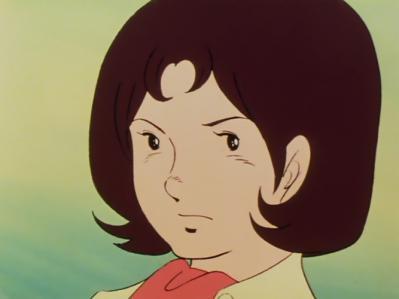ガンダム ミライ・ヤシマ