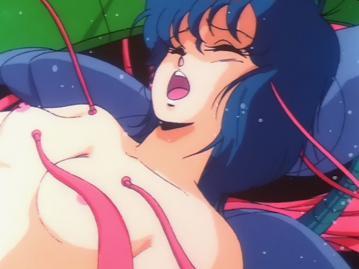 渚 胸裸1