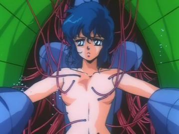渚 胸裸2