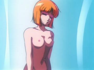 セピア 全裸1