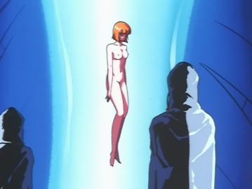 セピア 全裸3