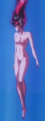 イクサー2 全裸
