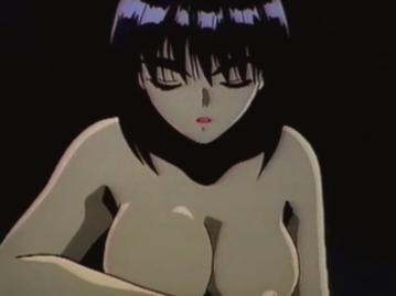 かがり 胸裸