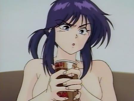 毎日が日曜日 舞島サラサの胸裸2