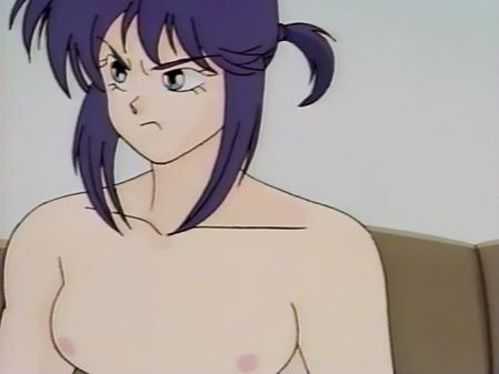 毎日が日曜日 舞島サラサの胸裸乳首5