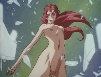 パンサーゾラ 全裸 後期オープニング