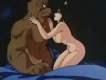 バティア 全裸