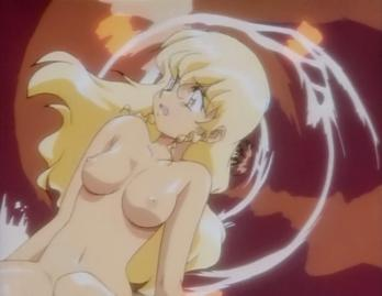イリーズ 全裸入浴シーン3