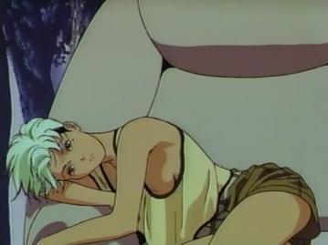 ジャアニ 胸裸