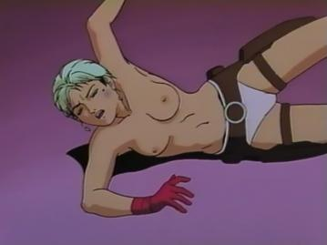ジャアニ 胸裸パンツ