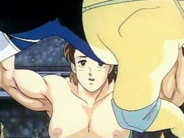 ラン(筋肉増強)