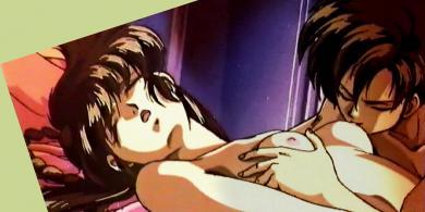 妖子 全裸ベッドシーン(レイプ未遂)