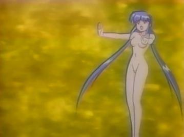 ミサキ 全裸