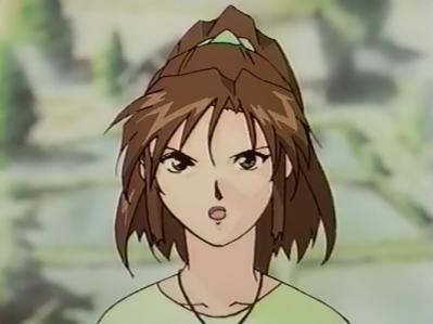 鬼神童子ZENKI外伝 伊吹ひかる