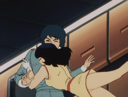 Zガンダム ファ・ユイリィのアンダースーツ2