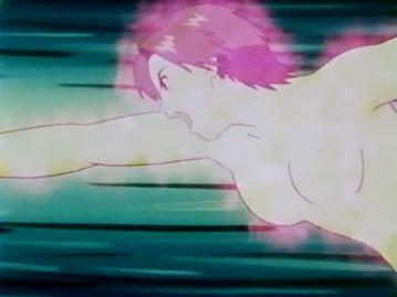 れんげ 胸裸
