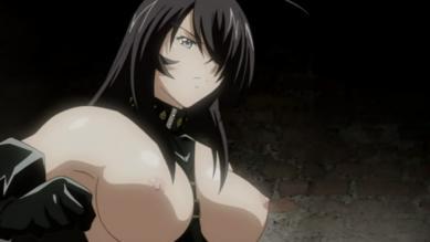 関羽 胸裸