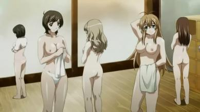 伯符 全裸
