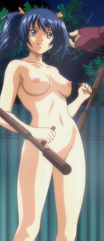 馬謖 全裸 温泉入浴シーン