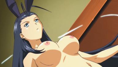夏侯淵 胸裸